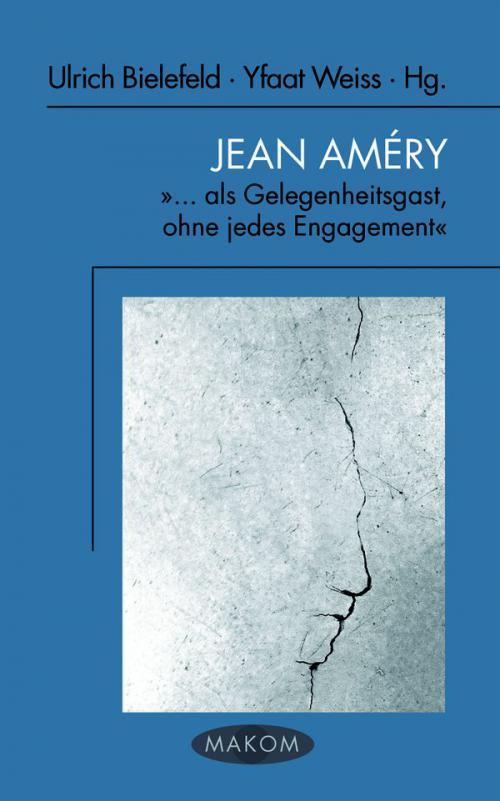 Jean Améry cover
