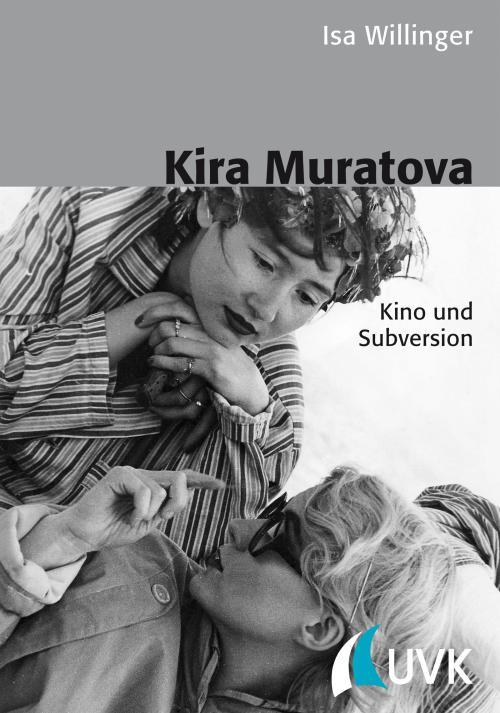 Kira Muratova cover