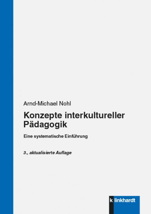 Konzepte interkultureller Pädagogik cover