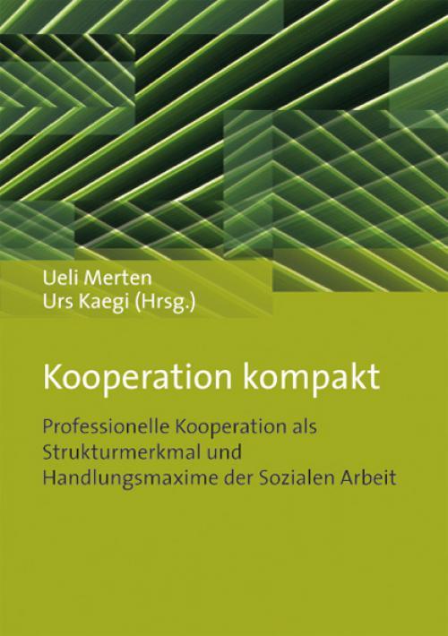 Kooperation kompakt cover