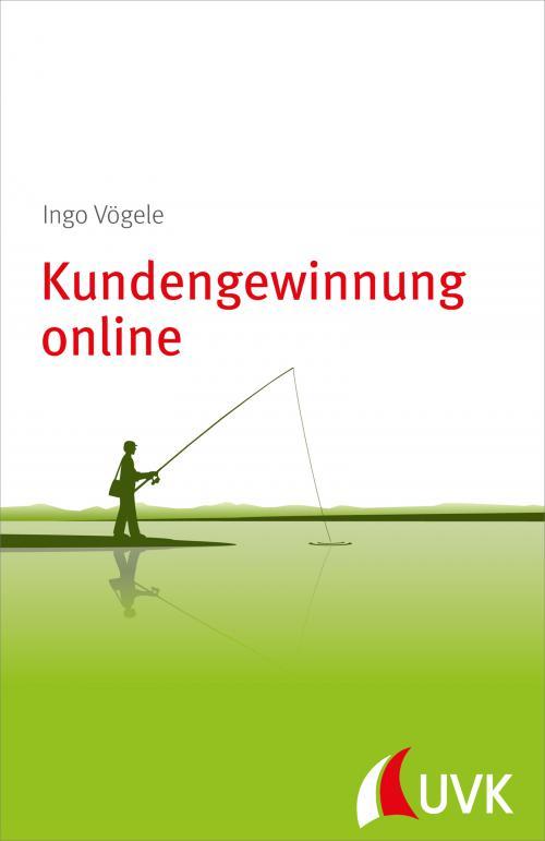 Kundengewinnung online cover