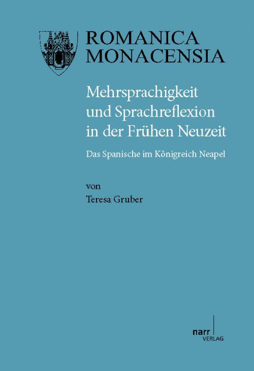 Mehrsprachigkeit und Sprachreflexion cover