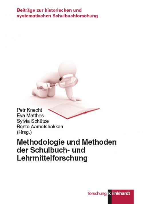 Methodologie und Methoden der Schulbuch- und Lehrmittelforschung cover