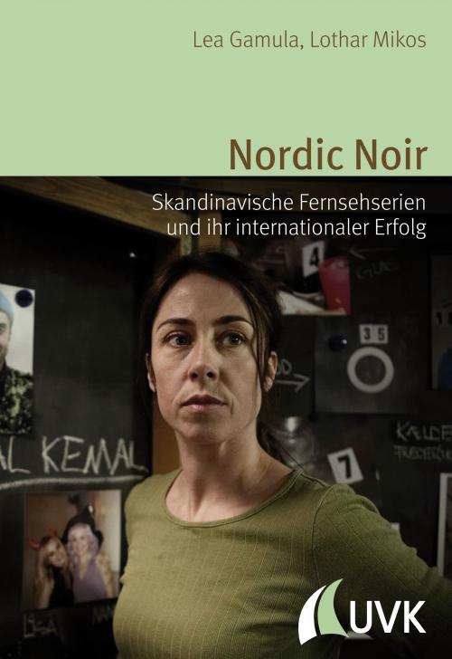 Nordic Noir cover