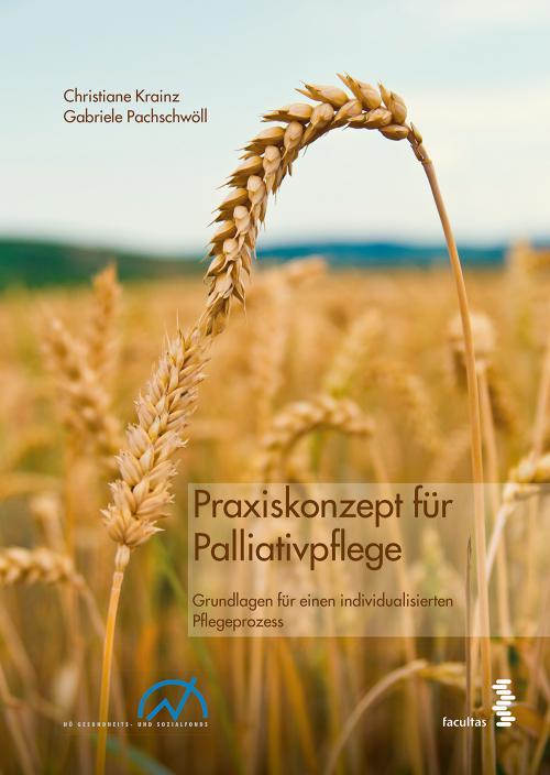 Praxiskonzept für Palliativpflege cover