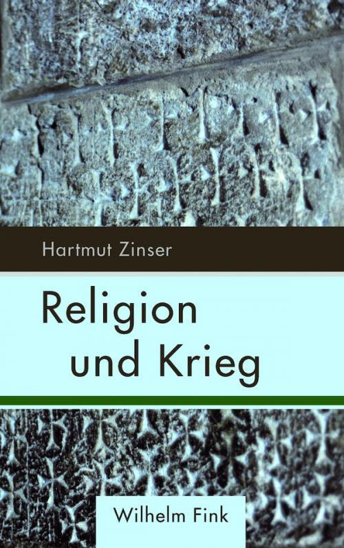 Religion und Krieg cover