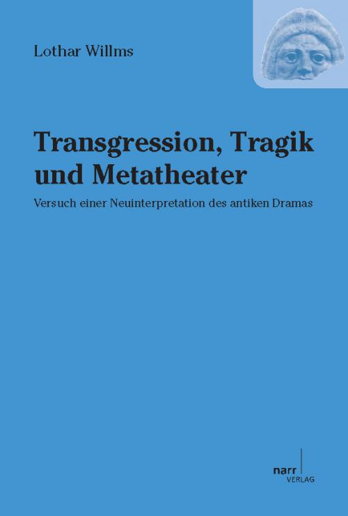 Transgression, Tragik und Metatheater: cover