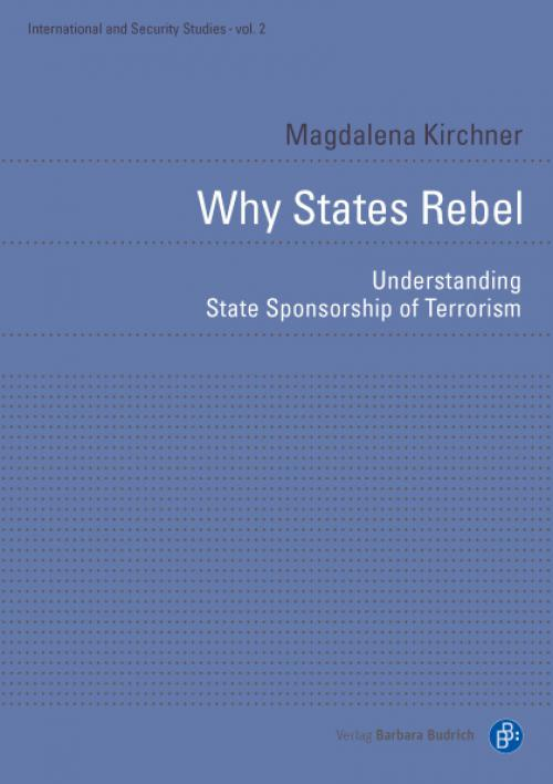 Why States Rebel cover