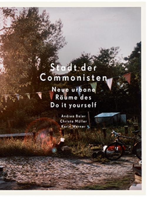 Stadt der Commonisten cover