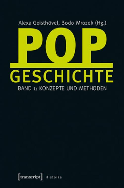 Popgeschichte cover