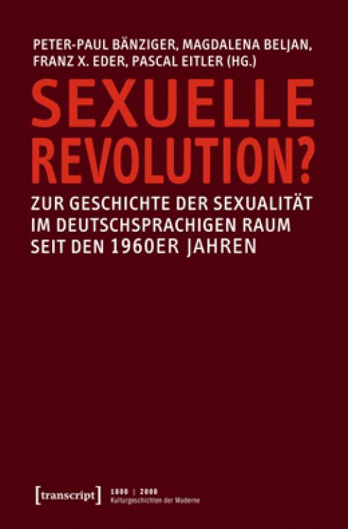 Sexuelle Revolution? cover