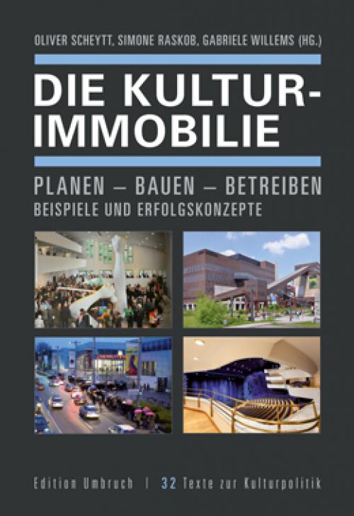 Die Kulturimmobilie cover