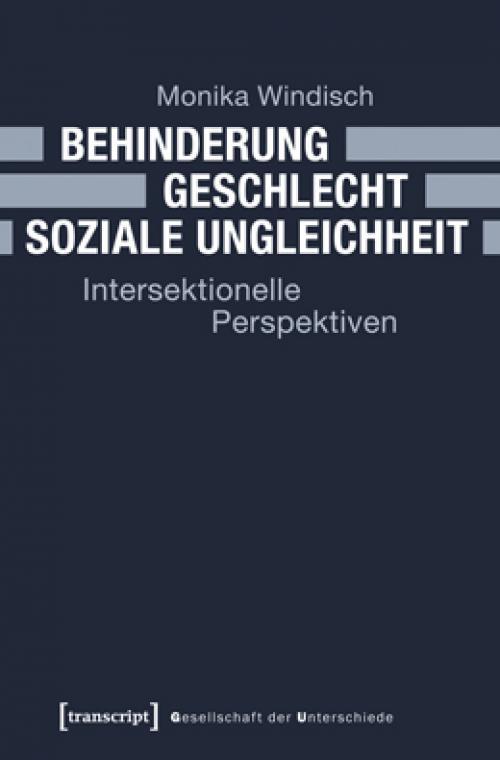Behinderung – Geschlecht – Soziale Ungleichheit cover