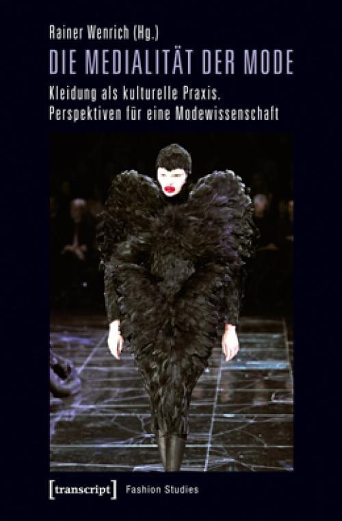 Die Medialität der Mode cover