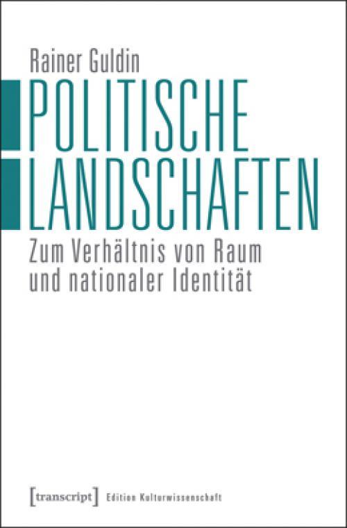 Politische Landschaften cover
