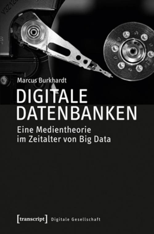 Digitale Datenbanken cover