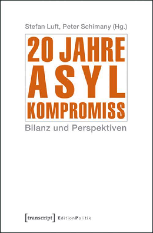 20 Jahre Asylkompromiss cover