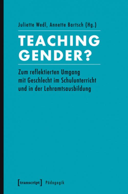 Teaching Gender? cover