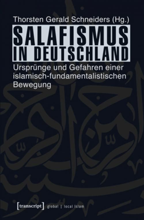 Salafismus in Deutschland cover