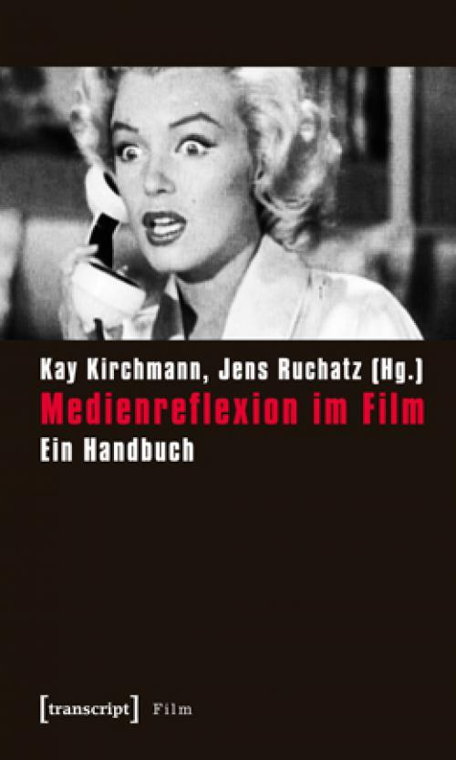 Medienreflexion im Film cover