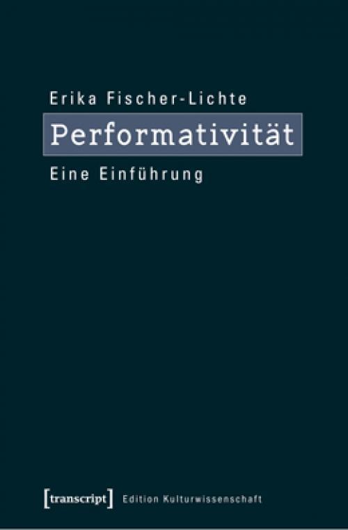 Performativität cover