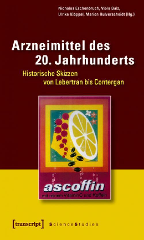 Arzneimittel des 20. Jahrhunderts cover
