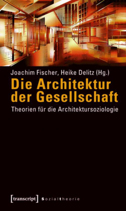 Die Architektur der Gesellschaft cover