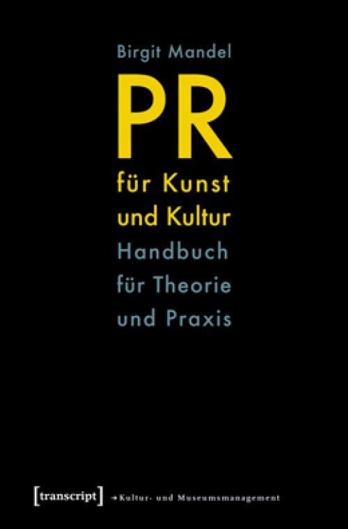 PR für Kunst und Kultur cover