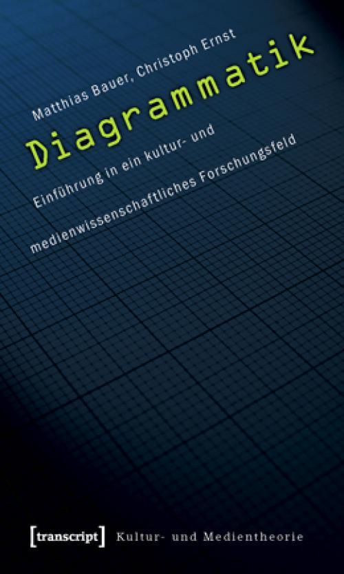 Diagrammatik cover