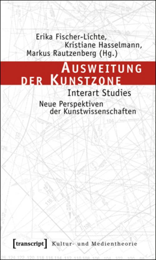 Ausweitung der Kunstzone cover