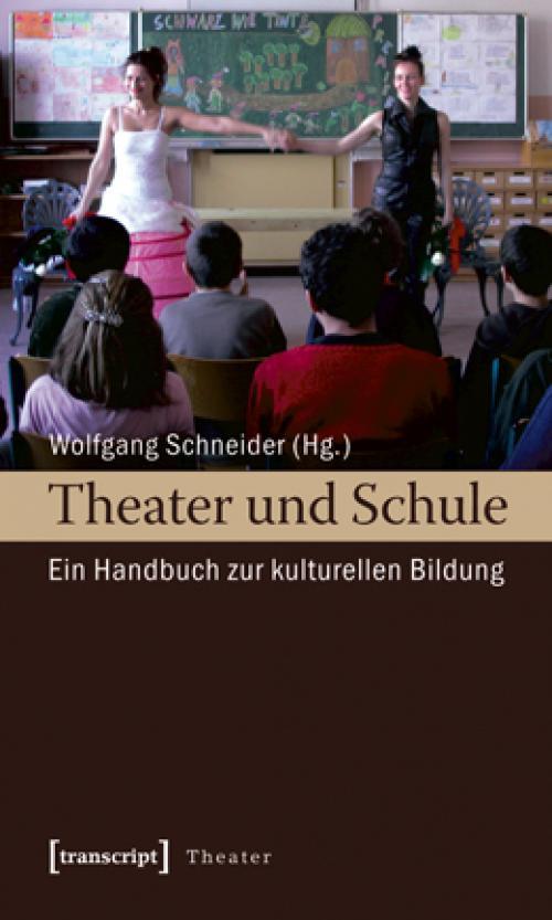 Theater und Schule cover