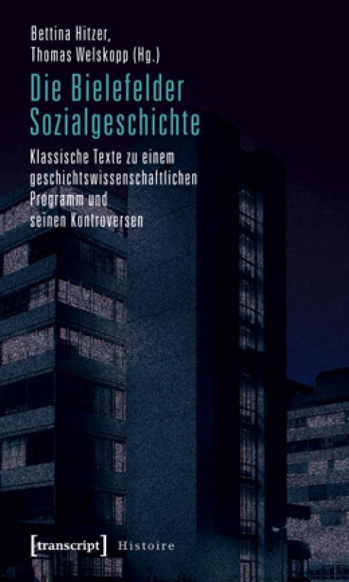 Die Bielefelder Sozialgeschichte cover