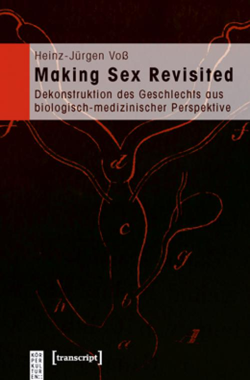 Making Sex Revisited cover