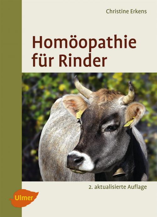 Homöopathie für Rinder cover