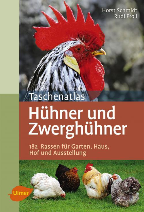 Taschenatlas Hühner und Zwerghühner cover