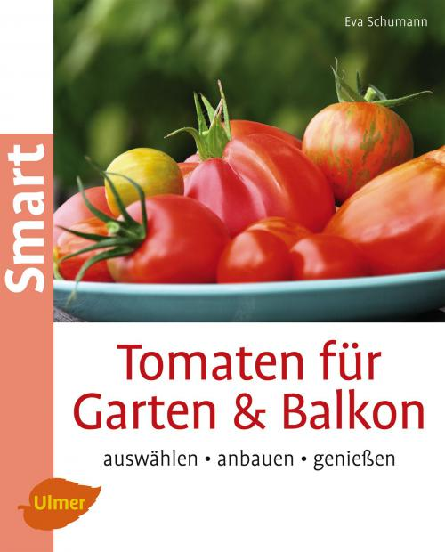 Tomaten für Garten und Balkon cover