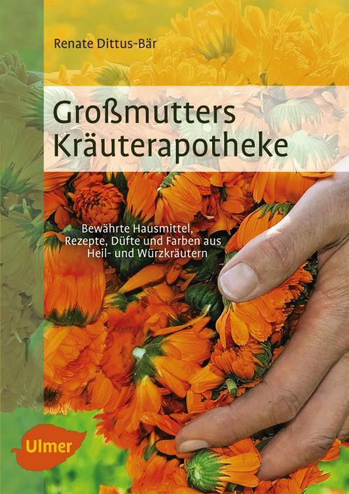 Großmutters Kräuterapotheke cover
