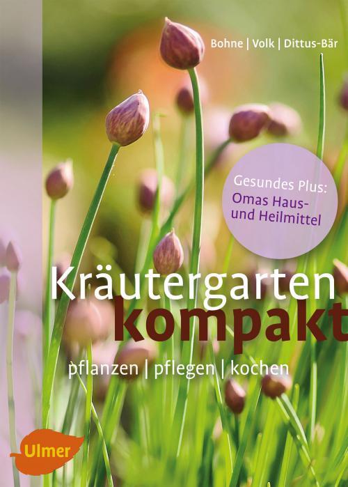 Kräutergarten kompakt cover