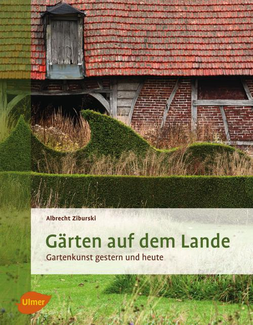Gärten auf dem Lande cover