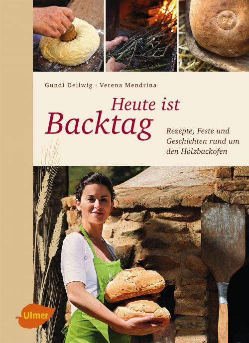 Heute ist Backtag cover