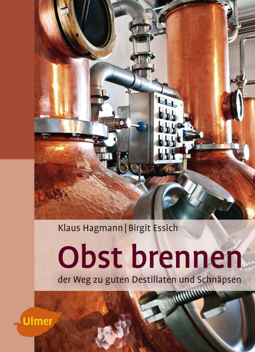 Obst brennen cover