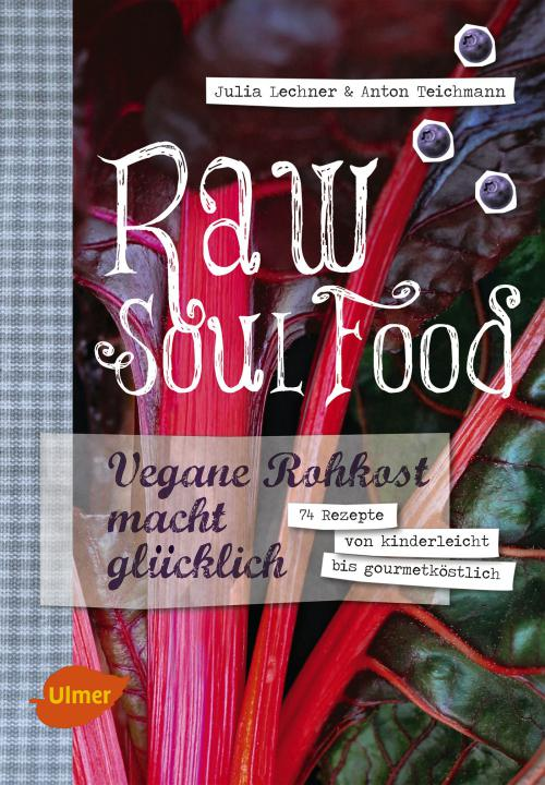 Raw Soul Food cover