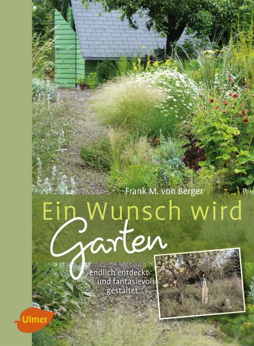 Ein Wunsch wird Garten cover