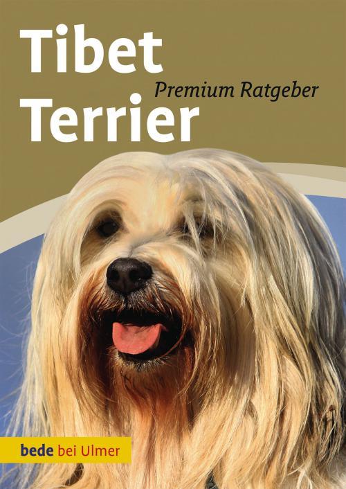 Tibet Terrier cover