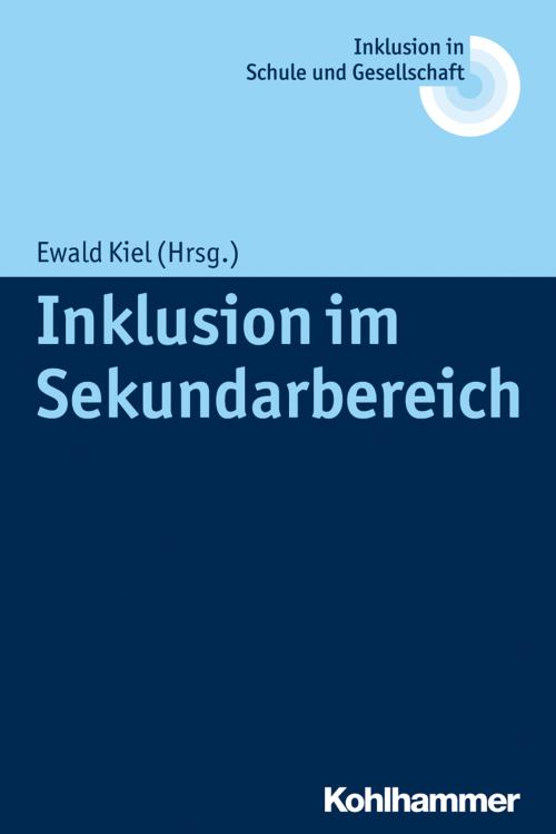 Inklusion im Sekundarbereich cover