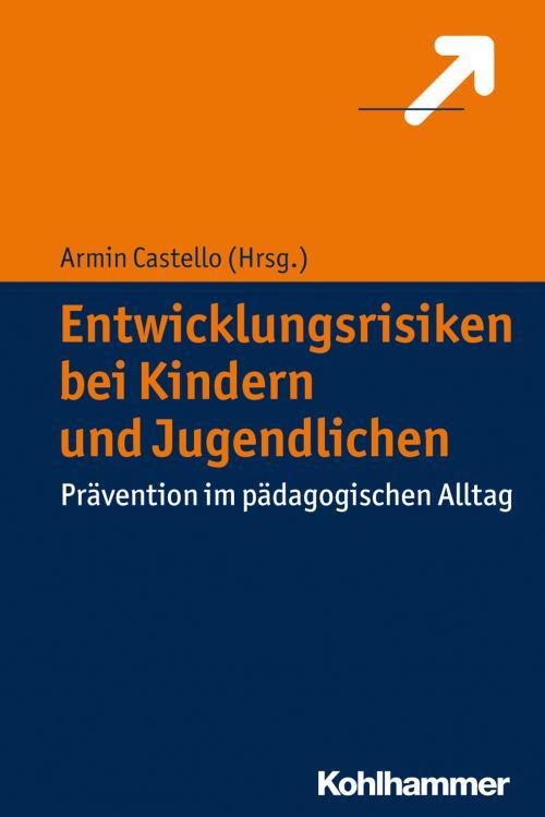 Entwicklungsrisiken bei Kindern und Jugendlichen cover