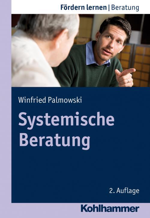 Systemische Beratung cover