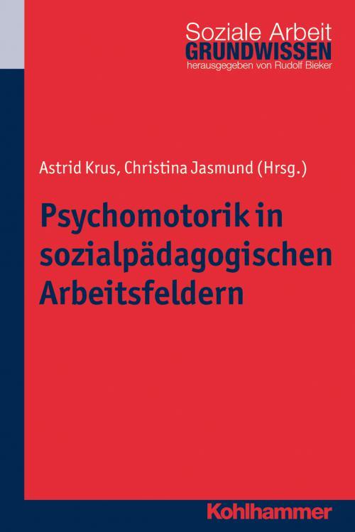 Psychomotorik in sozialpädagogischen Arbeitsfeldern cover