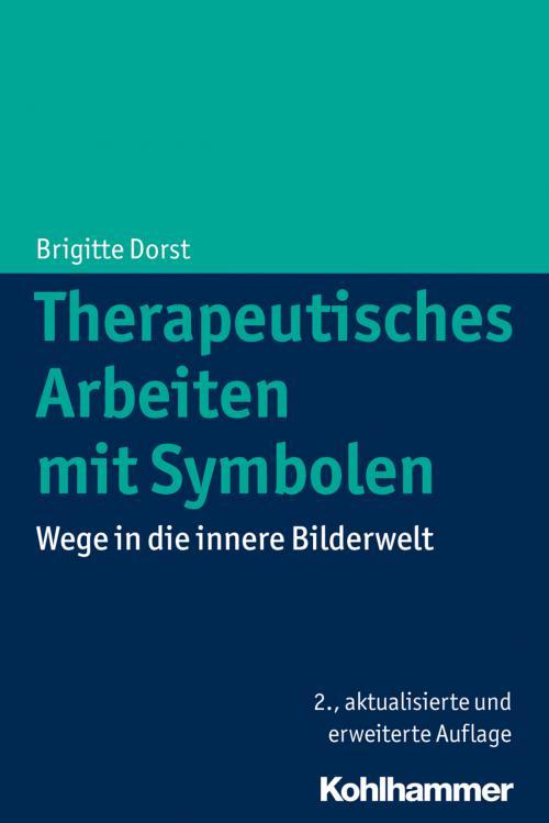 Therapeutisches Arbeiten mit Symbolen cover