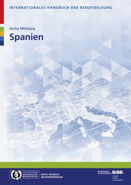 Internationales Handbuch der Berufsbildung cover